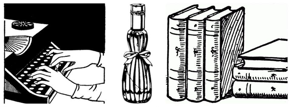 Perfume Professor