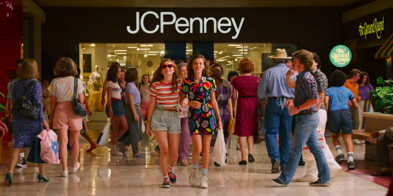 Stranger Things girls at mall.png