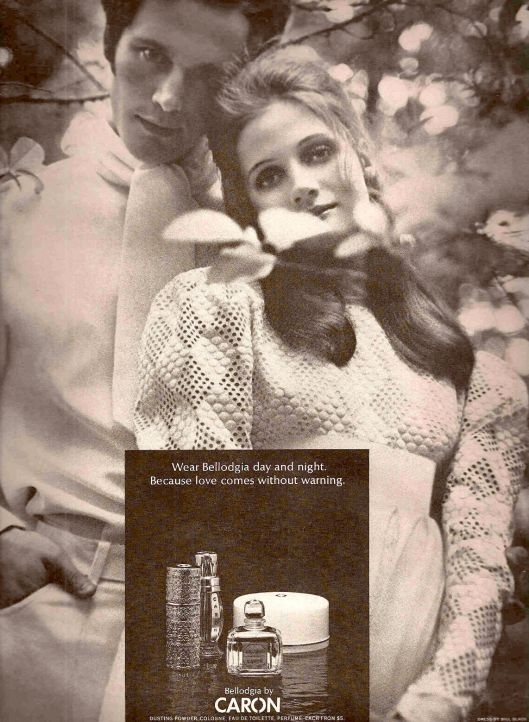 Caron 1969