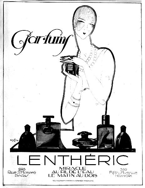 Lentheric