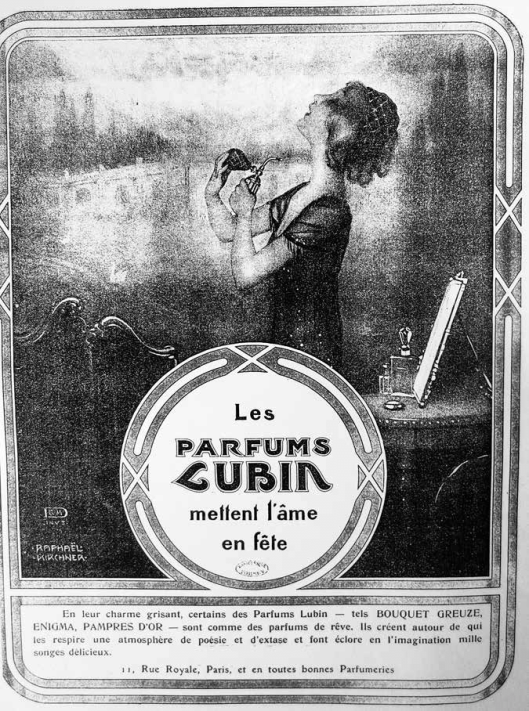 Lubin 1912