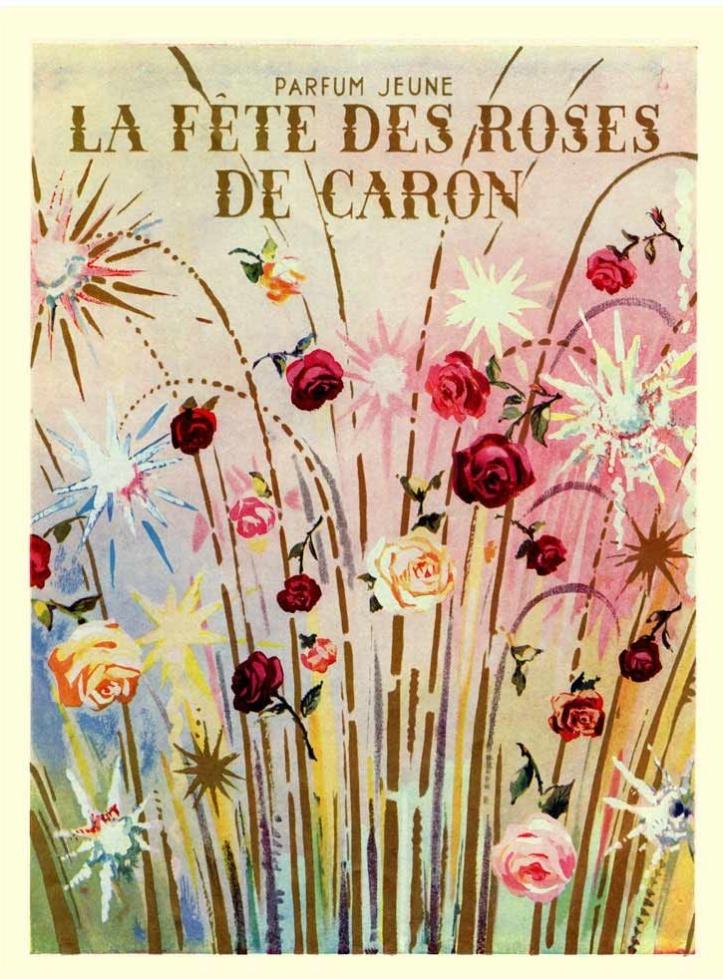 Caron Fete des Roses