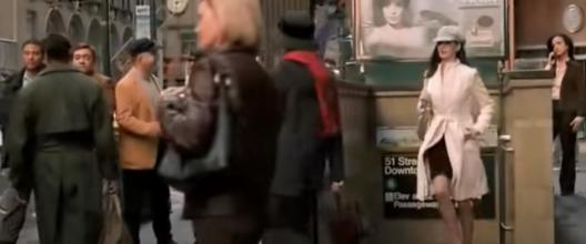 Devil Prada Subway