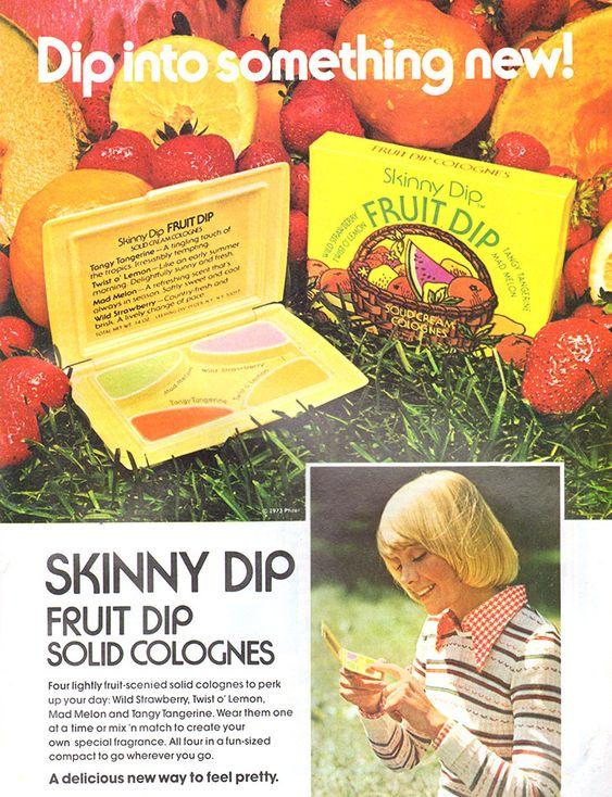 Fruit Deip Colognes 1973