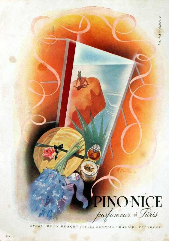 Pino Nice